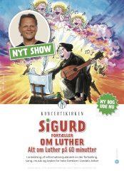 ddb1fa3a SB Poster SIgurd Luther