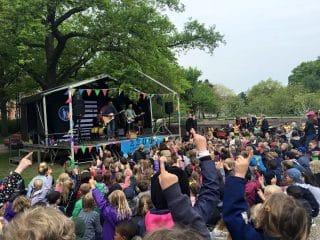 2016 2200 børn musik 2016