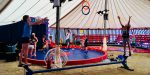 Cirkus Workshop – Line Vittrup
