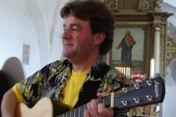 Kirkekoncerter for boern