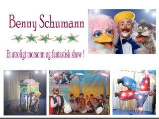 Schumann photoplakat 2017