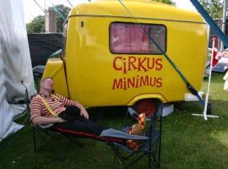 cirkus minimus 2 bifald