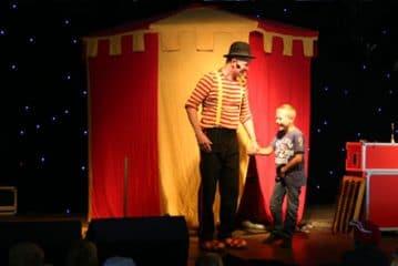cirkus minimus2