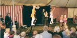 Cirkus Workshop – Line Vittrup