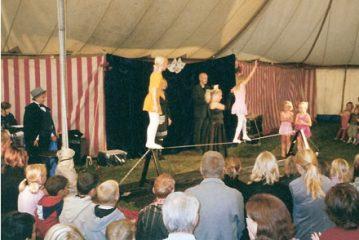 cirkusworkshop