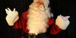 den rigtige julemand