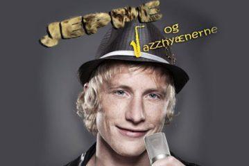 jeppe Jazzhyaenerne