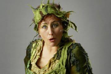 madam groen