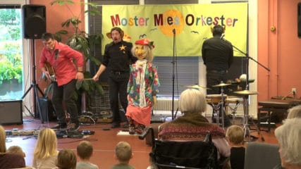 Moster Mies Orkester